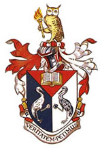 IMS Coat of Arms