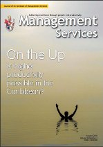 Management Services Autumn 2010