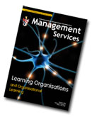 Management Services Summer 2009 Cover